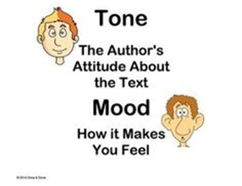 List of tone words for essays